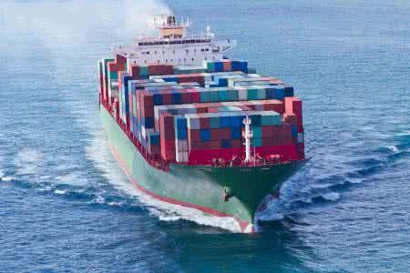 海运物流运输服务