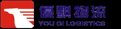 中山优骐货运公司logo