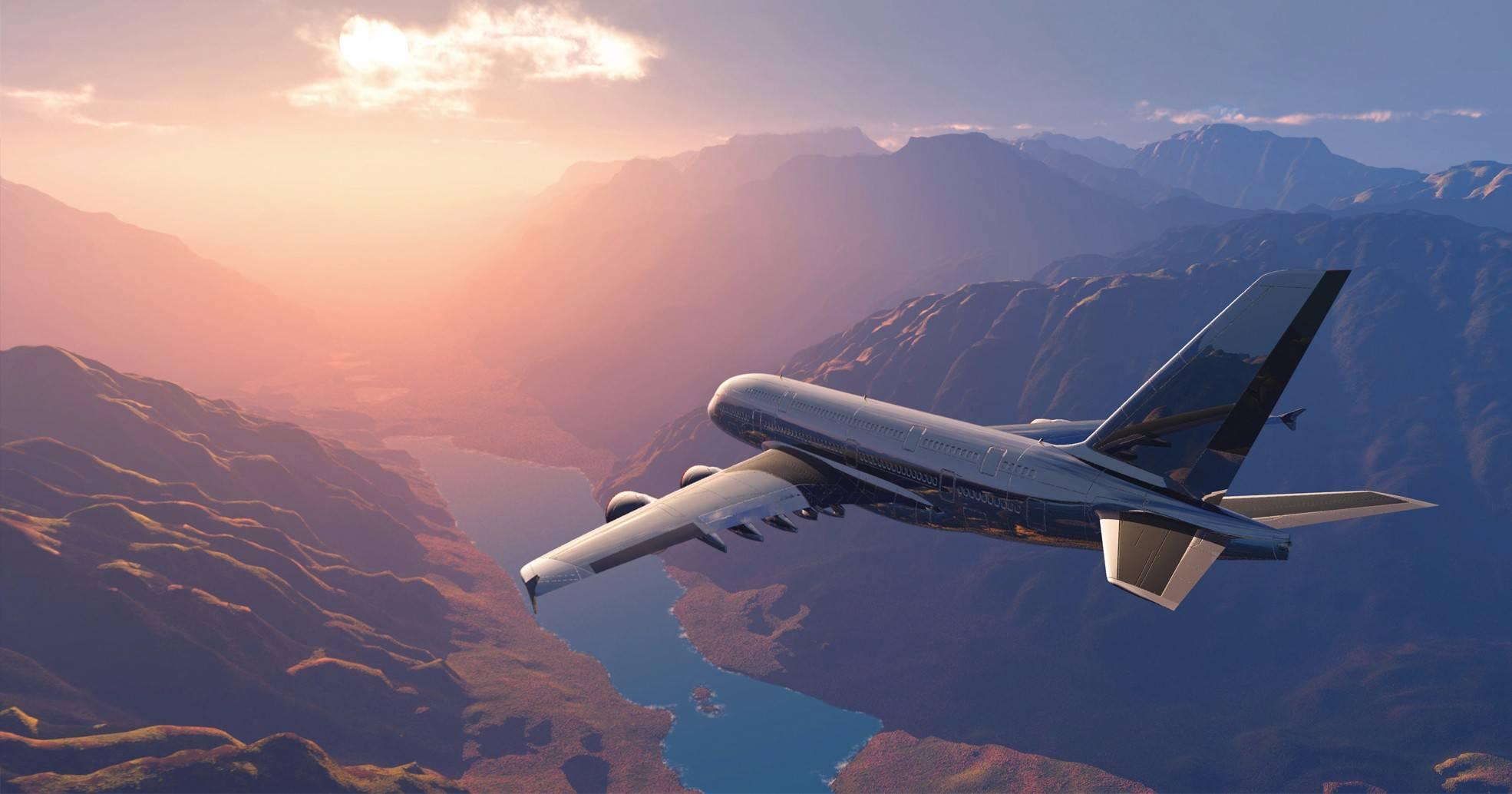 空运物流运输