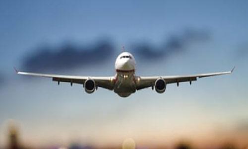 航空物流运输