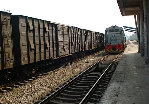 铁路运输服务